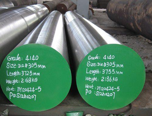 AISI 4140 • DIN 1.7225 • JIS SCM440 Stahl