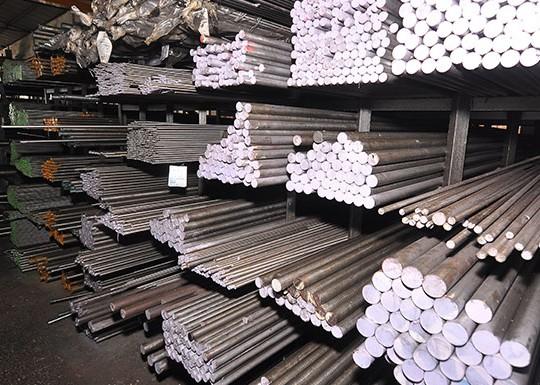 AISI 8620 • DIN 1.6523 • JIS SNCM220 Stahl