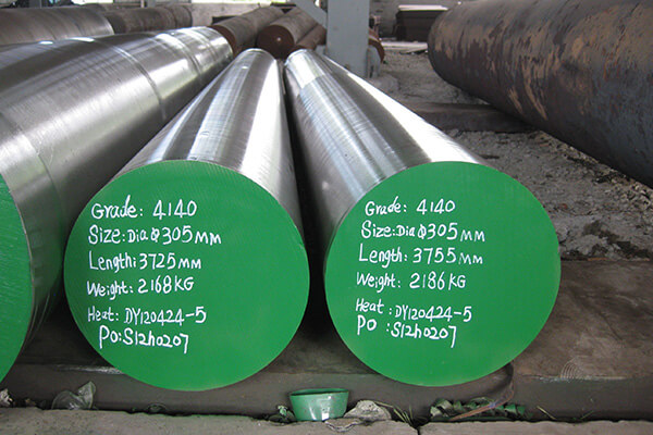 Alloy-Structural-Steel