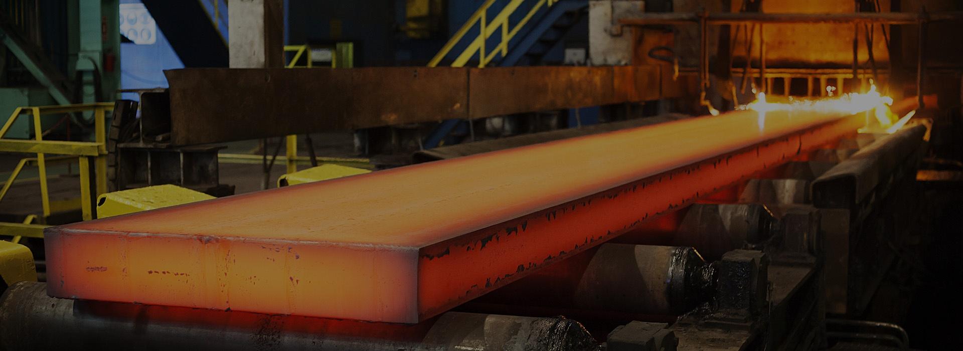 Stahlfabriken