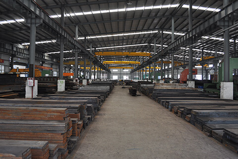 Stahllager