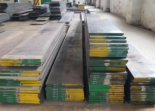 AISI A2 • DIN 1.2363 • JIS SKD12 Stahl