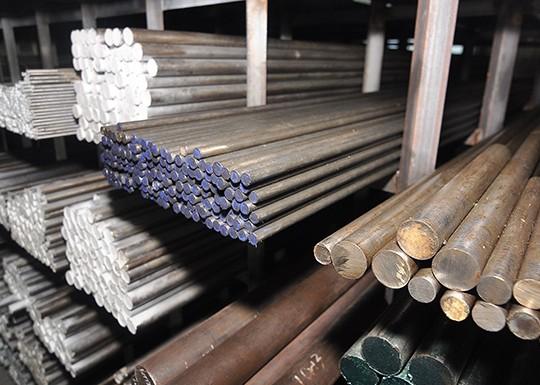AISI H11 • DIN 1.2343 • JIS SKD6 Stahl