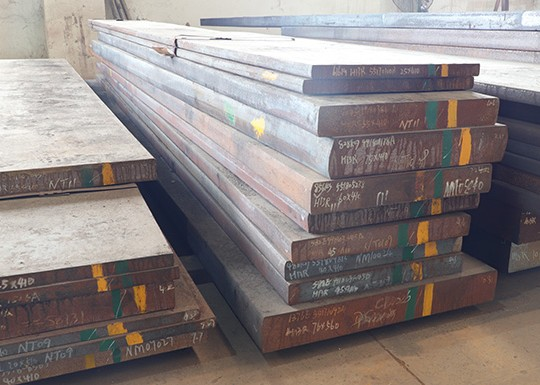 DIN 1.2344 • AISI H13 • JIS SKD61 Stahl